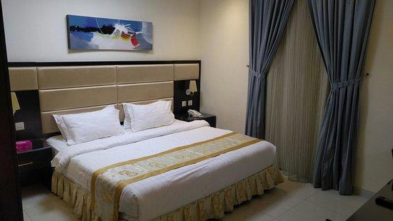 Arjaan Altakhassusi Aparthotel Photo