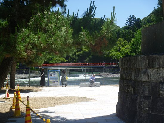 Kanryu Bridge
