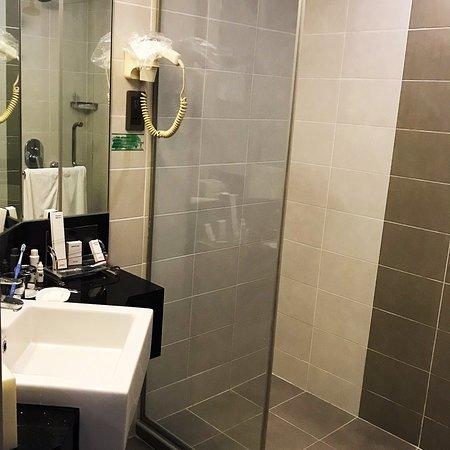 Perai, ماليزيا: Bathroom