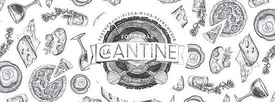 La Cantine: Open EveryDay 5pm--Midnight