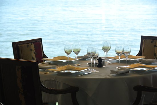 Primavera: Restaurant