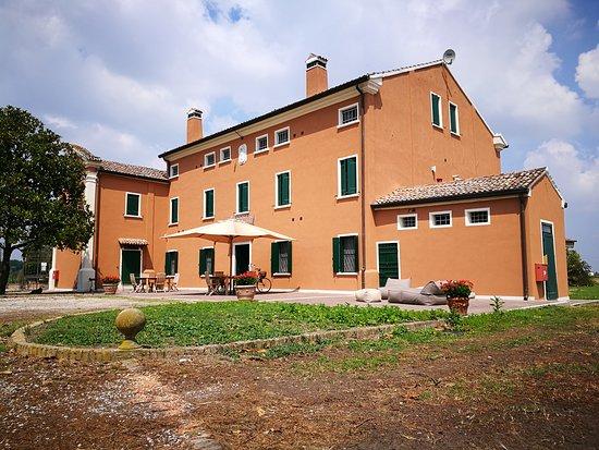 Agriturismo Tenuta Goro Veneto