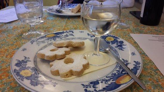 Mele, Italia: Osteria Baccicin Du Caru