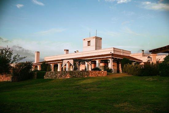 Villa del Totoral Photo