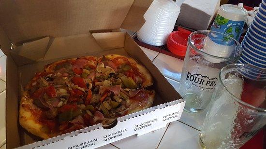 Rosa's Pizzeria: 20181007_130321_large.jpg