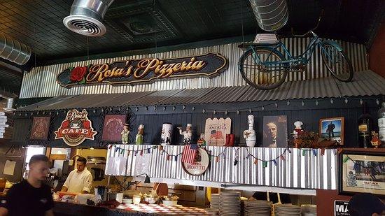 Rosa's Pizzeria: 20181007_124355_large.jpg