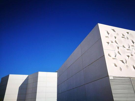 Centro de Arte Contemporáneo C3A