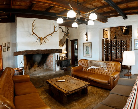 Bilde fra Villa del Totoral