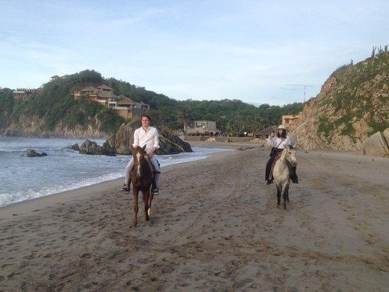 Rancho Caballo De Mar