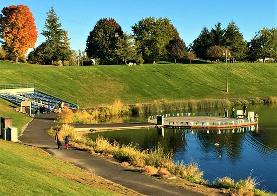 Sarg Hubbard Park