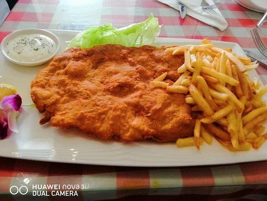 Venice Italian Restaurant