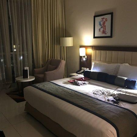 Bilde fra Treppan Hotel & Suites by Fakhruddin
