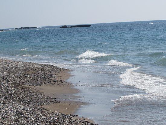 Мандрия, Кипр: strand