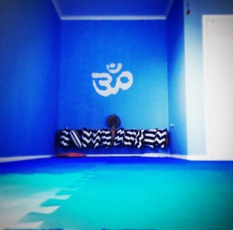 La Mar - Yoga e Estilo de Vida