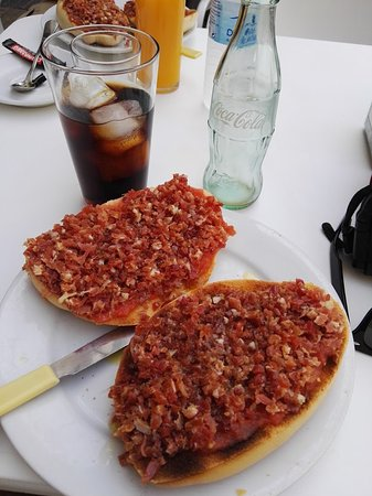 Cafeteria Don Pepe