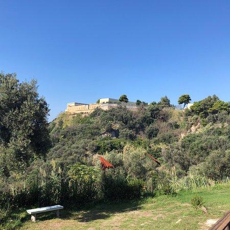 Castello di Nisida