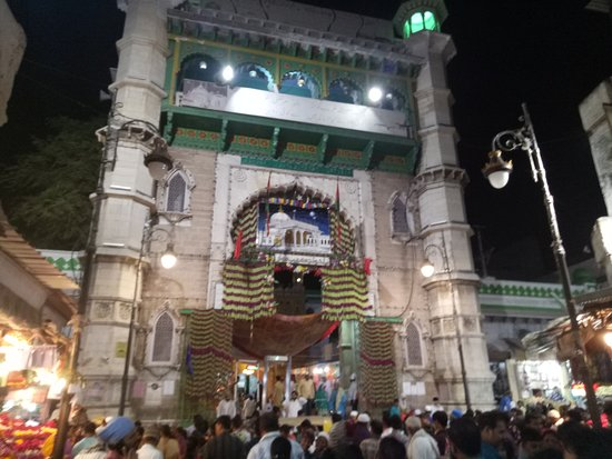 Dargah Shariff AJMER Photo