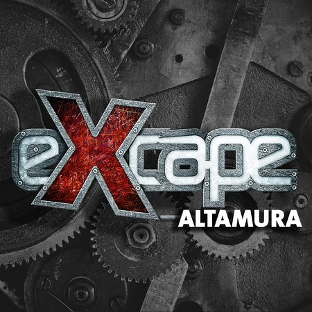 eXcape Altamura - Escape Room