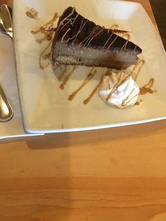 Clarksville, MD: A Luscious Dessert Slice