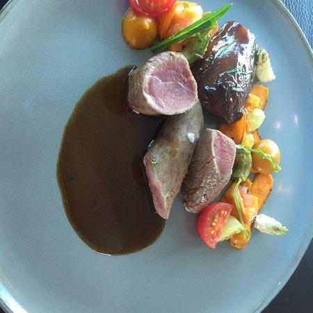 Restaurant Ikarus : photo1.jpg