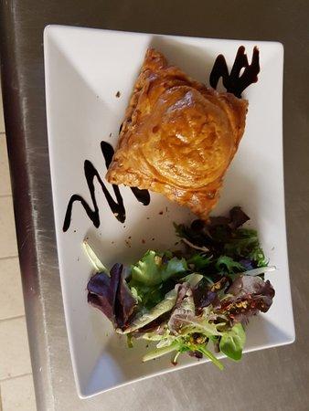 L'Abergement-Sainte-Colombe, Γαλλία: Aux Delices de Mia