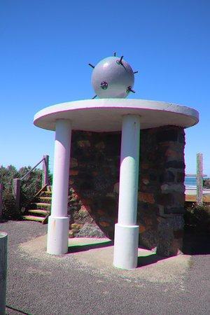 Beachport, أستراليا: The monument