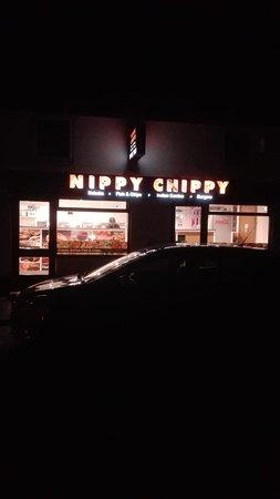 Nippy Chippy