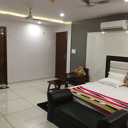 Kaithal, India: New Mithilesh Hotel