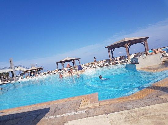 Pool - AX Seashells Resort at Suncrest Photo