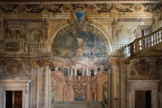 Palazzo Leti Sansi