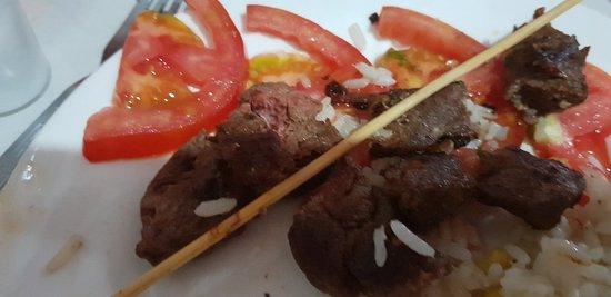 Al-Kasbah Restaurant: 20181018_202546_large.jpg