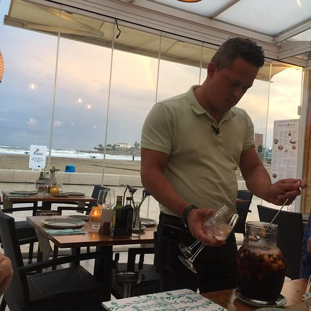 Posidonia Restaurant: photo1.jpg