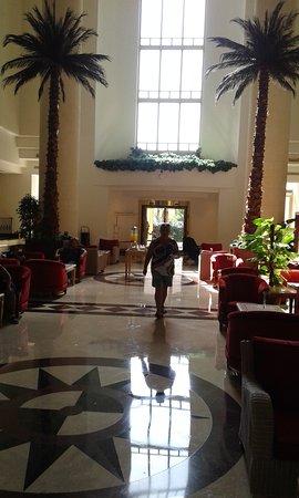Лучший отель Кемера