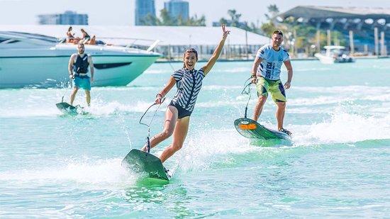 JetSurf Academy Miami