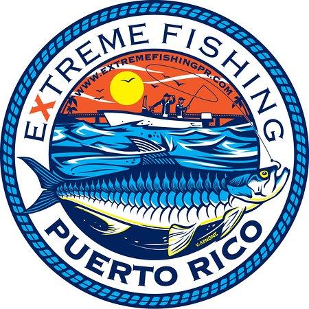 Extreme Fishing Puerto Rico