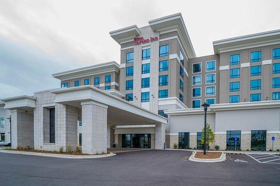 Hilton Garden Inn Madison Sun Prairie Updated 2018