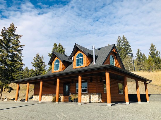 District of Logan Lake Campground and Visitor Centre