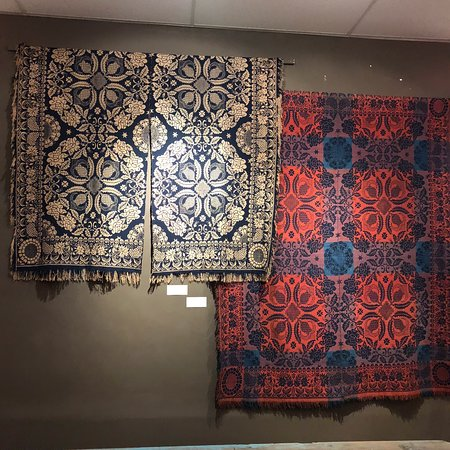 National Museum of the American Coverlet: photo5.jpg