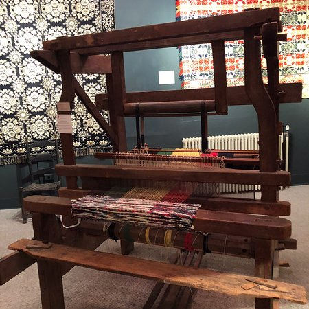 National Museum of the American Coverlet: photo6.jpg