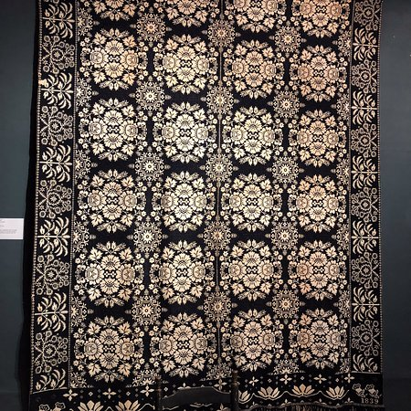 National Museum of the American Coverlet: photo8.jpg