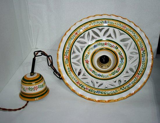 Terra e Colore ceramica artigianale