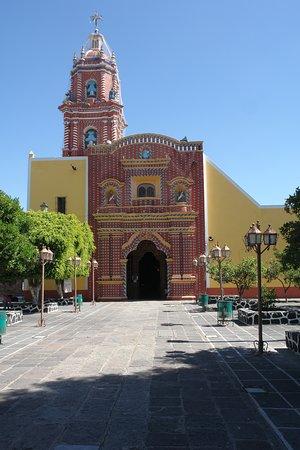 Cartoline da Cholula, Messico