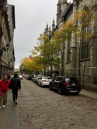 Rue St. Sulpice