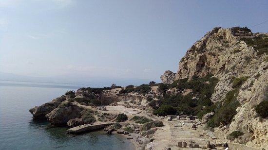 Perachora, กรีซ: IMG_20181018_133547_large.jpg