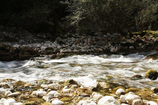 Kolasin Municipality, Montenegro: Schluchtenwege