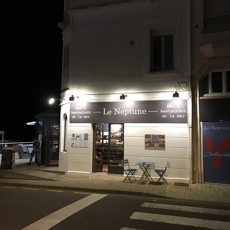 Agon-Coutainville, France: photo0.jpg