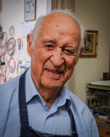 Carlos Diaz Silversmiths