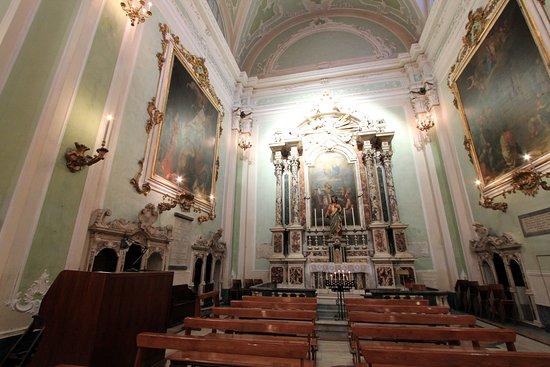 Concattedrale di Santa Maria del Popolo