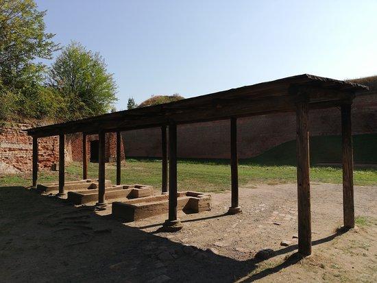Mala Pevnost (Small Fortress) 21