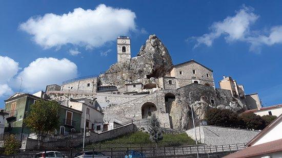 Chiesa Rupestre Sant'Antonio Abate